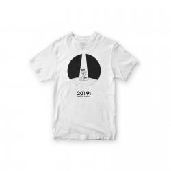 T-shirt 10e anniversaire
