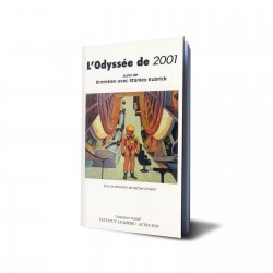 L'Odyssée de 2001