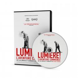 DVD Lumière !