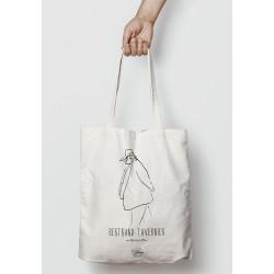 Tote Bag Tavernier par Blain