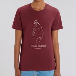 T-Shirt Tavernier par Blain
